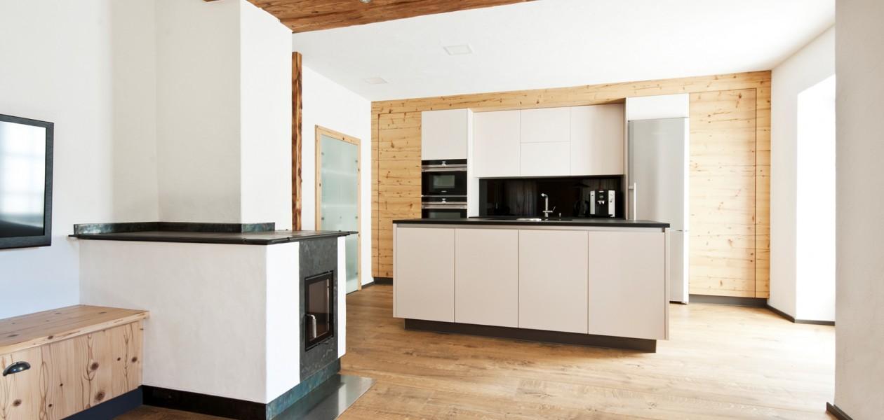 Großartig Kleine Küche Renovierungen Melbourne Fotos - Küchen Design ...